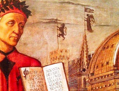 Conferenza Dante 700 anni